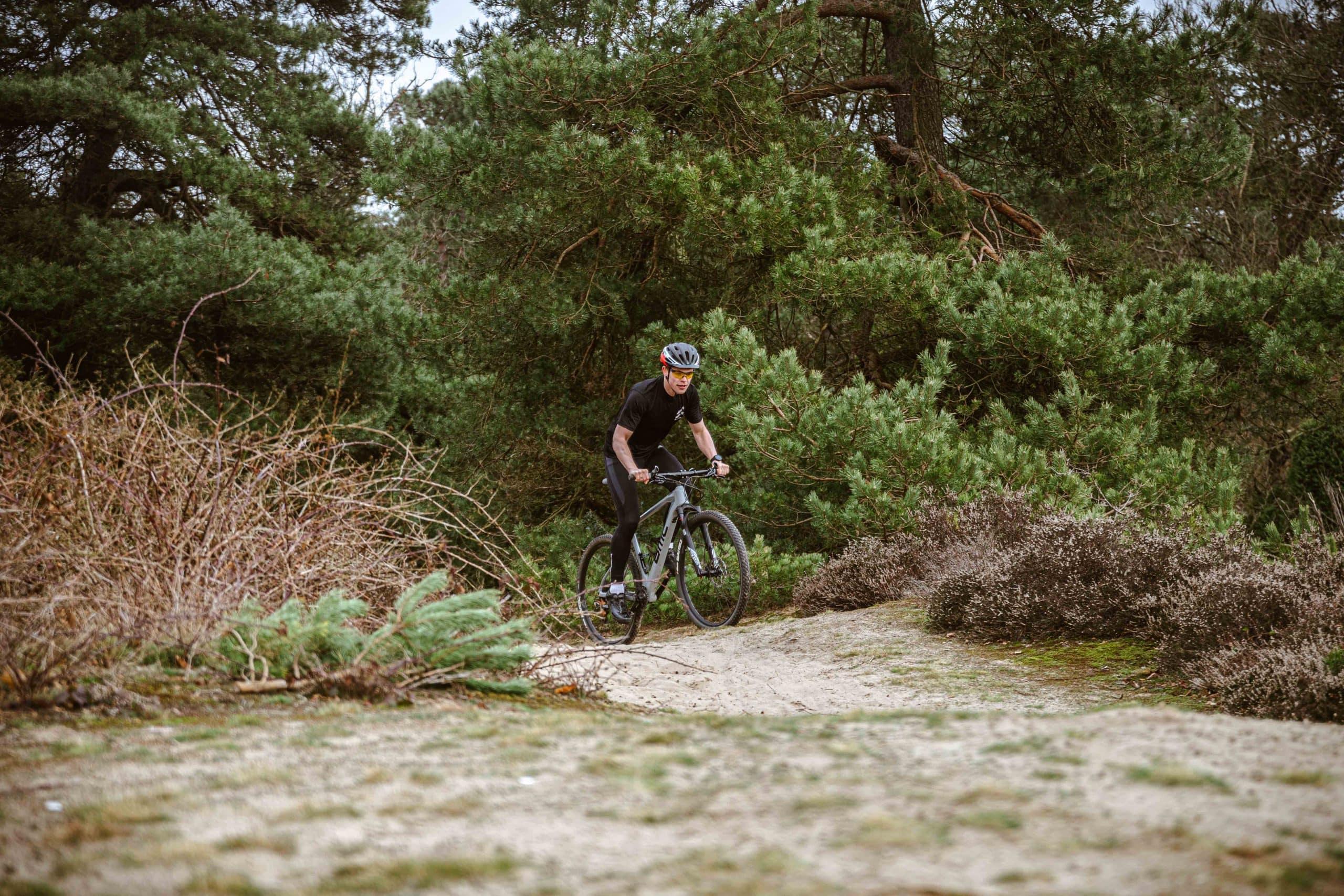 fietsen mulzand