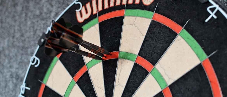 aantal sets op wk darts