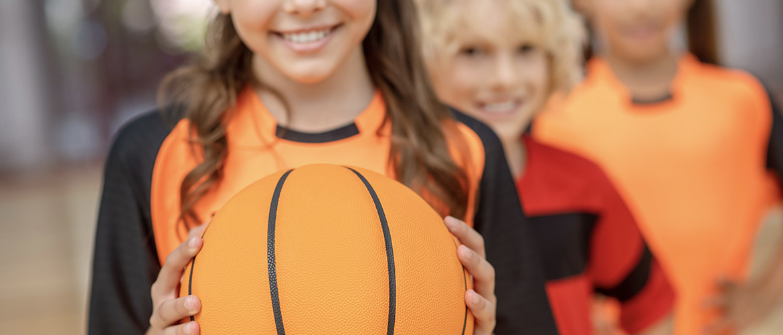 basketbalspellen