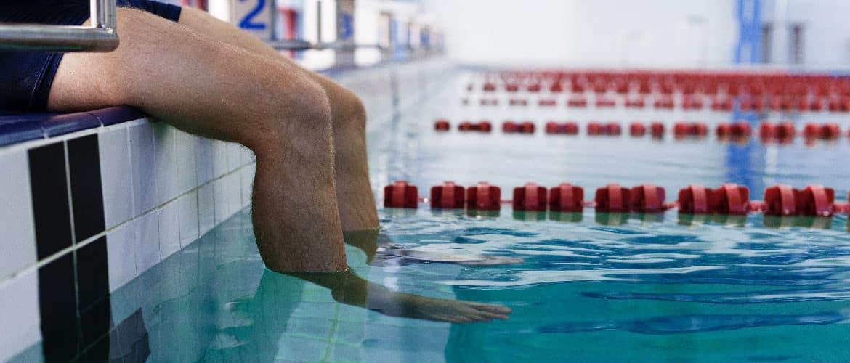 trainen beenspieren