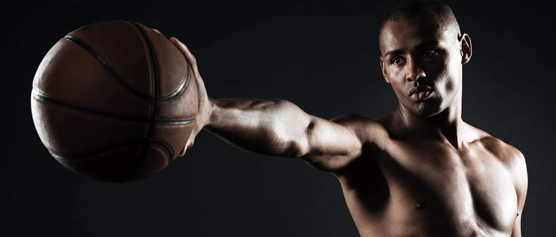 krachttraining basketbal