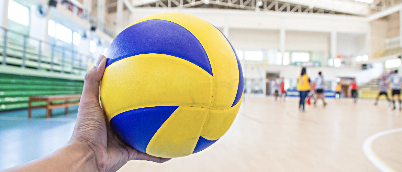hoelang volleybalwedstrijd