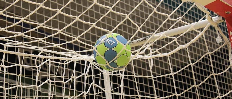 handbalwedstrijd lengte