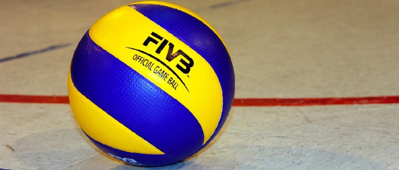 lange sokken volleybal