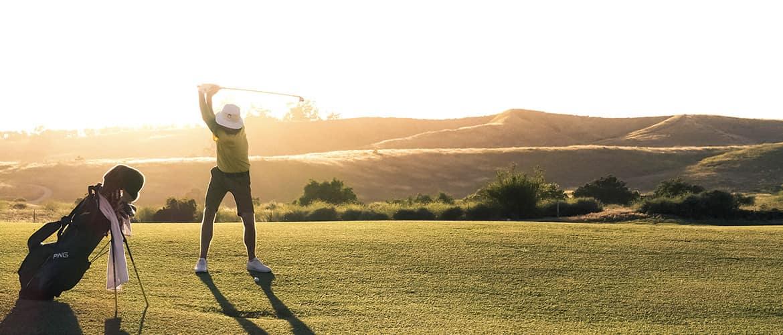 langste golfhole