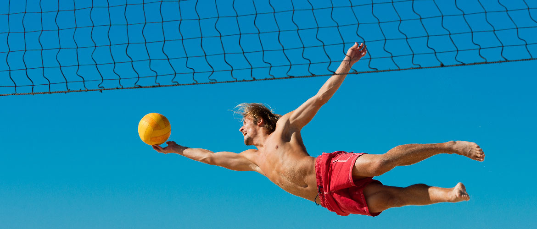 cadeau volleybal