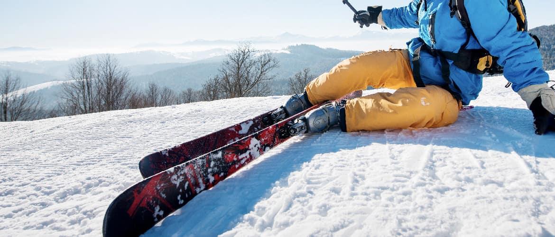 ski onderhoud