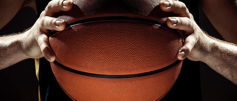 basketbal boeken