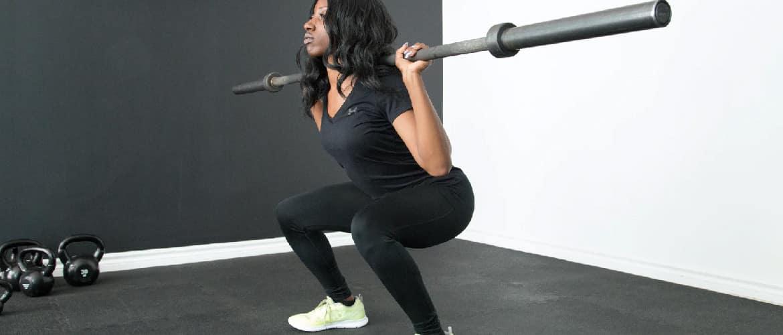 wat zijn squats