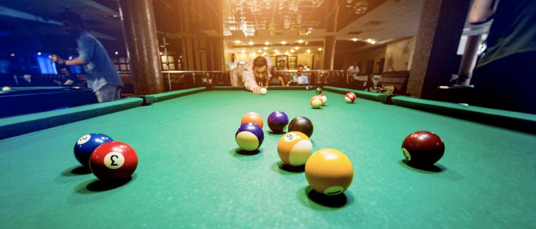 tips beginnend poolspeler