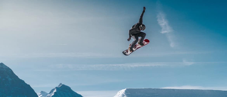 tips snowboarden