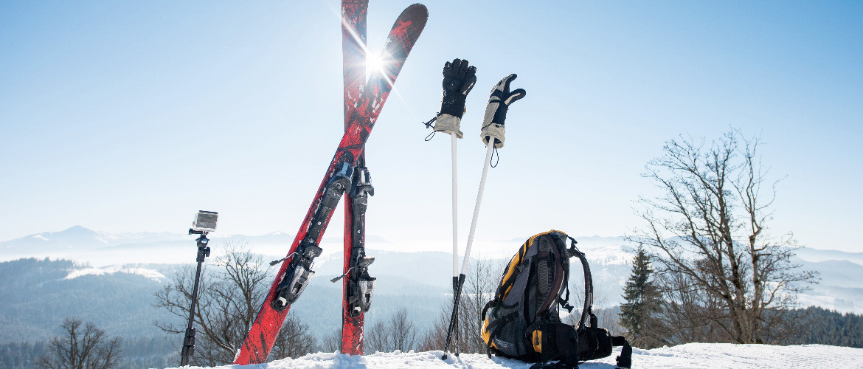 tips skiën