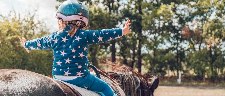 tips paardrijden