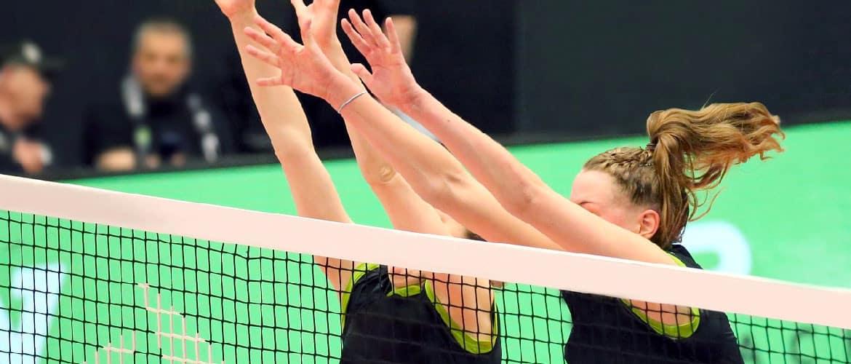 volleybalblessures