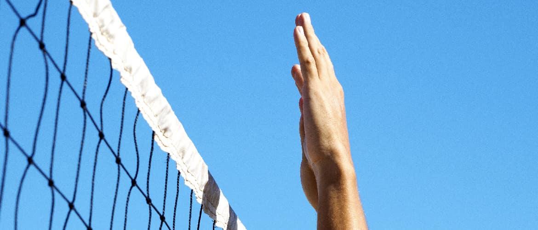 vingers intapen