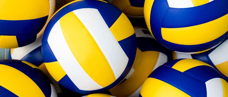 kopen volleybal