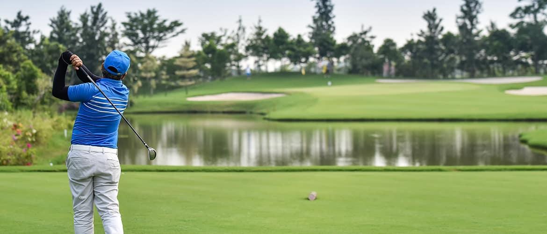 golfers pet dragen