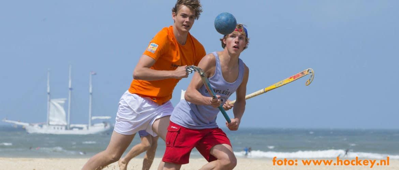 beachhockey