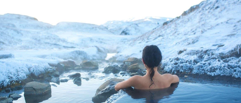 winterzwemmen