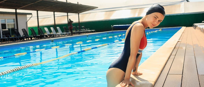veelvoorkomende zwemblessures