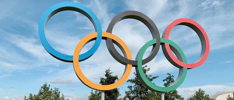 Sporten Olympische Spelen