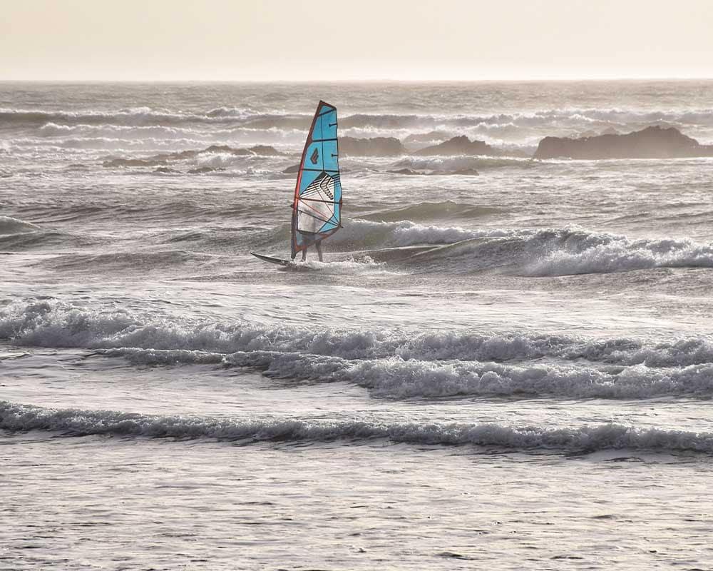 maat windsurfboard