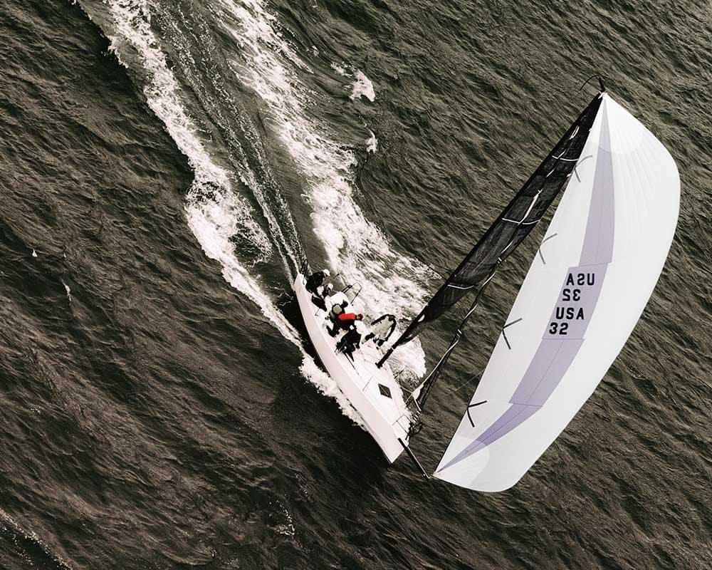 remmen zeilboot