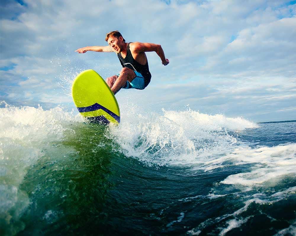 surfboard kopen