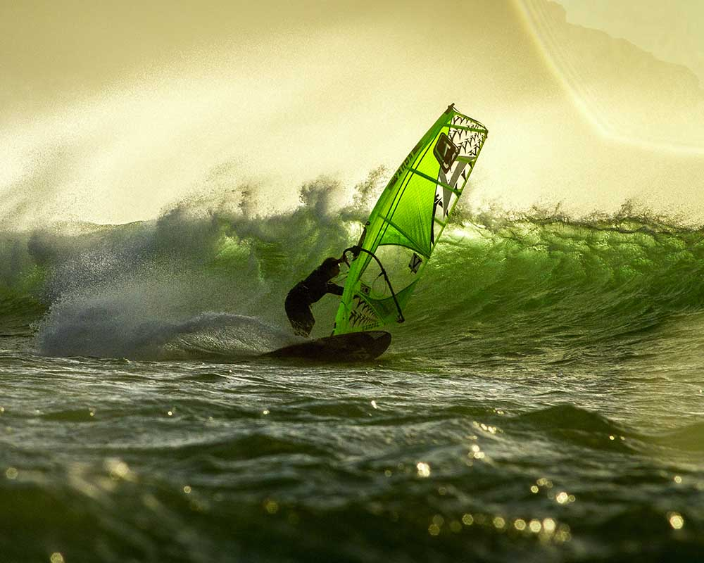 windsurf disciplines